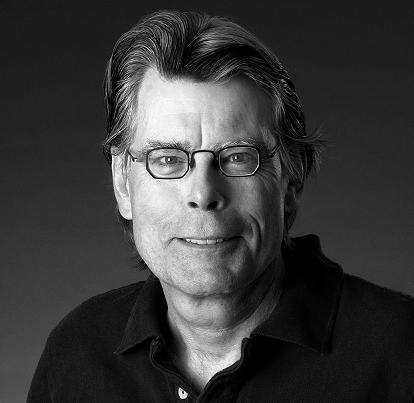 Stephen Edwin King kimdir