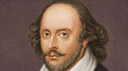 William Shakespeare Kimdir
