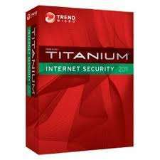 Titanium Internet Security